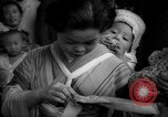 Image of Japanese women Japan, 1938, second 57 stock footage video 65675050883