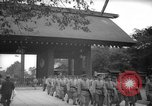 Image of Japanese soldiers Japan, 1938, second 6 stock footage video 65675050885
