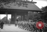 Image of Japanese soldiers Japan, 1938, second 9 stock footage video 65675050885