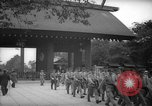 Image of Japanese soldiers Japan, 1938, second 10 stock footage video 65675050885