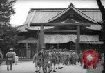 Image of Japanese soldiers Japan, 1938, second 11 stock footage video 65675050885