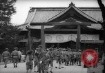 Image of Japanese soldiers Japan, 1938, second 13 stock footage video 65675050885