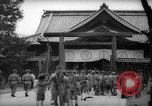 Image of Japanese soldiers Japan, 1938, second 14 stock footage video 65675050885