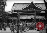 Image of Japanese soldiers Japan, 1938, second 15 stock footage video 65675050885