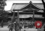 Image of Japanese soldiers Japan, 1938, second 17 stock footage video 65675050885