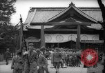 Image of Japanese soldiers Japan, 1938, second 18 stock footage video 65675050885