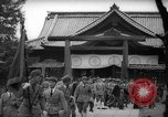 Image of Japanese soldiers Japan, 1938, second 19 stock footage video 65675050885