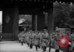 Image of Japanese soldiers Japan, 1938, second 32 stock footage video 65675050885