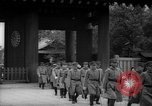 Image of Japanese soldiers Japan, 1938, second 33 stock footage video 65675050885