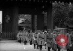 Image of Japanese soldiers Japan, 1938, second 35 stock footage video 65675050885