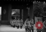 Image of Japanese soldiers Japan, 1938, second 36 stock footage video 65675050885
