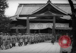 Image of Japanese soldiers Japan, 1938, second 39 stock footage video 65675050885