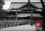 Image of Japanese soldiers Japan, 1938, second 40 stock footage video 65675050885