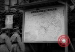 Image of Japanese soldiers Japan, 1938, second 42 stock footage video 65675050885