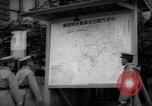 Image of Japanese soldiers Japan, 1938, second 48 stock footage video 65675050885