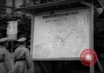 Image of Japanese soldiers Japan, 1938, second 56 stock footage video 65675050885