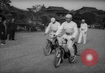 Image of Japanese soldiers Japan, 1938, second 35 stock footage video 65675050889