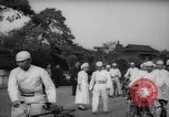 Image of Japanese soldiers Japan, 1938, second 47 stock footage video 65675050889