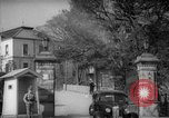 Image of Japanese sentry Tokyo Japan, 1938, second 10 stock footage video 65675050890