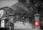 Image of Japanese sentry Tokyo Japan, 1938, second 12 stock footage video 65675050890