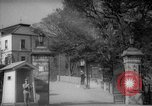 Image of Japanese sentry Tokyo Japan, 1938, second 13 stock footage video 65675050890