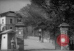 Image of Japanese sentry Tokyo Japan, 1938, second 14 stock footage video 65675050890