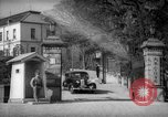 Image of Japanese sentry Tokyo Japan, 1938, second 21 stock footage video 65675050890