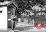 Image of Japanese sentry Tokyo Japan, 1938, second 25 stock footage video 65675050890