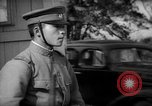 Image of Japanese sentry Tokyo Japan, 1938, second 28 stock footage video 65675050890