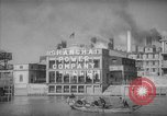 Image of Shanghai Power Company Shanghai China, 1938, second 20 stock footage video 65675050894