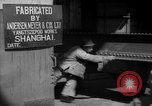 Image of industries Shanghai China, 1938, second 17 stock footage video 65675050895