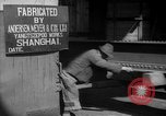 Image of industries Shanghai China, 1938, second 21 stock footage video 65675050895