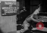 Image of industries Shanghai China, 1938, second 24 stock footage video 65675050895