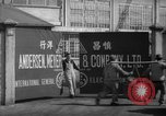 Image of industries Shanghai China, 1938, second 27 stock footage video 65675050895
