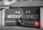 Image of industries Shanghai China, 1938, second 38 stock footage video 65675050895