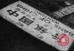 Image of Japanese soldiers Burma, 1943, second 32 stock footage video 65675050906