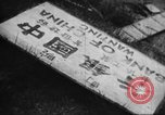 Image of Japanese soldiers Burma, 1943, second 33 stock footage video 65675050906