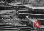 Image of Japanese soldiers Burma, 1943, second 61 stock footage video 65675050906
