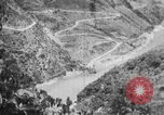 Image of Japanese officers Burma, 1943, second 14 stock footage video 65675050908