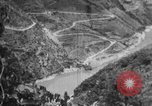 Image of Japanese officers Burma, 1943, second 17 stock footage video 65675050908