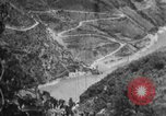 Image of Japanese officers Burma, 1943, second 18 stock footage video 65675050908