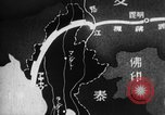 Image of Japanese officers Burma, 1943, second 43 stock footage video 65675050908