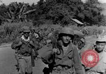 Image of 475th Infantry Burma, 1944, second 40 stock footage video 65675050911