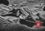Image of Allied forces Sicily Italy, 1943, second 17 stock footage video 65675050916