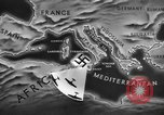 Image of Allied forces Sicily Italy, 1943, second 19 stock footage video 65675050916