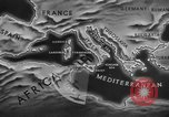 Image of Allied forces Sicily Italy, 1943, second 22 stock footage video 65675050916