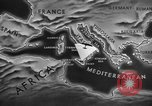 Image of Allied forces Sicily Italy, 1943, second 24 stock footage video 65675050916