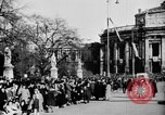 Image of German occupation Austria, 1938, second 28 stock footage video 65675050926