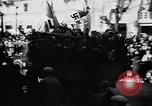 Image of German occupation Austria, 1938, second 44 stock footage video 65675050926