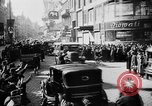 Image of German occupation Austria, 1938, second 50 stock footage video 65675050926